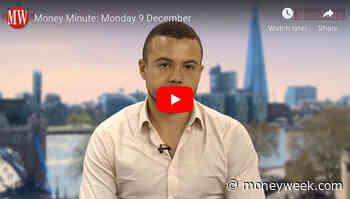 Money Minute Monday 9 December: a big week for central banks