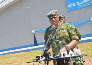 BASA will strengthen cultural ties among personnel – NAF chief