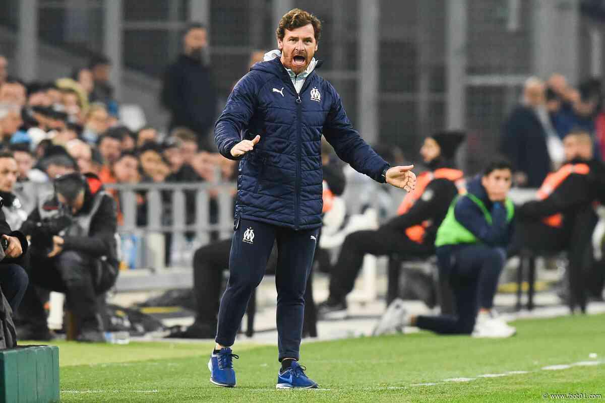OM : Villas-Boas veut pulvériser le record de Bielsa à Marseille !