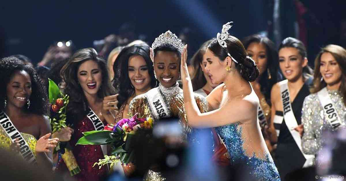 Miss Universe 2019: Miss South Africa Zozibini Tunzi wins while Miss Nigeria manages a top-20 finish