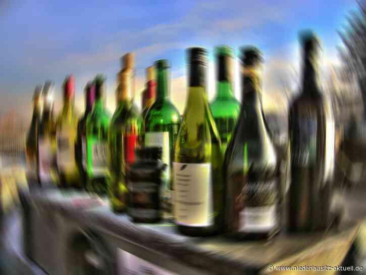 Calau: 15-Jähriger nach Alkoholrausch bewusstlos gefunden