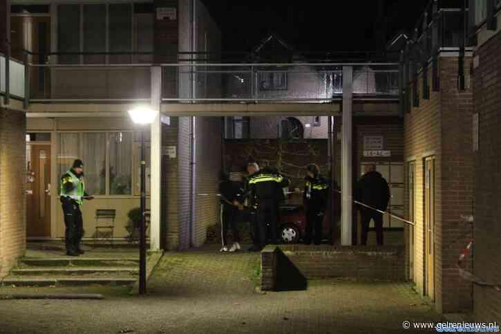 Meerdere gewonden bij schietpartij: verdachten aangehouden