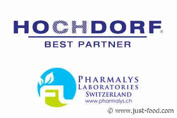 Hochdorf sells Pharmalys share holding