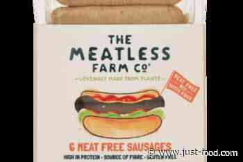 """Meatless Farm R&D chief """"welcomes"""" scrutiny of plant-based industry's claims"""