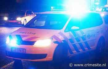 Politie schiet verdachte neer in Laren