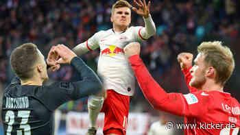 Dreimal BVB - Werners vierter Streich: Die kicker-Elf des Spieltags