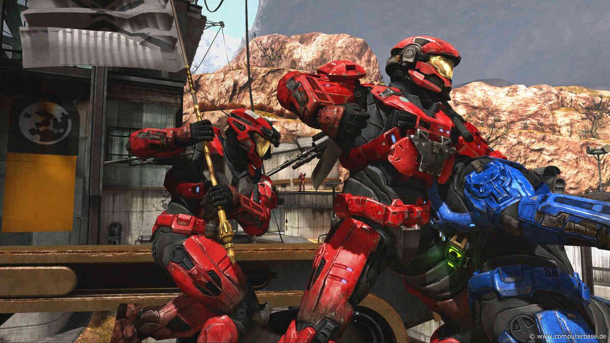 Halo: Reach (PC) im Test: Das beste Halo leicht hinter den Erwartungen