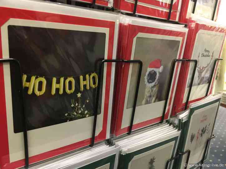 Tag der Weihnachtskarte