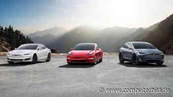 Tesla Premium: Abo-Modell für neue Fahrzeuge kommt