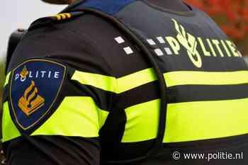 Den Haag - Update: Twee aanhoudingen na overval op supermarkt Steijnlaan
