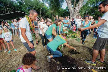 Jack and Kim Johnson open a North Shore gathering and learning place