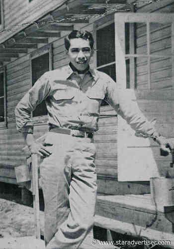 Hilo teen who died in Korean War identified