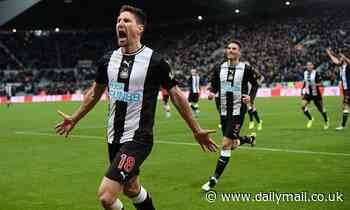 Federico Fernandez urges Newcastle to build winning mentality after snatching late Southampton goal