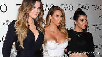Kim And Khloe Kardashian Have Threatened To Fire Kourtney From KUWTK