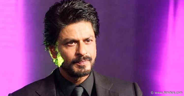 Shah Rukh Khan speaks about the impact of the MeToo movement