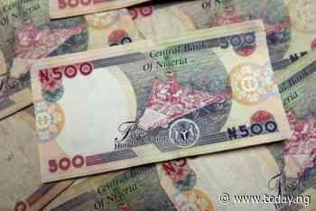 EFInA: Over 100 million Nigerians earn less than N700 per day