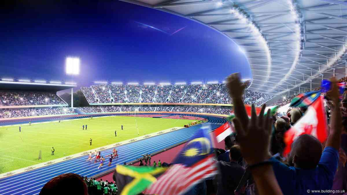Two left for 2022 Commonwealth Games stadium