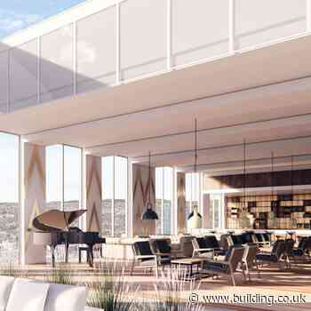 Another Birmingham tower gets go-ahead