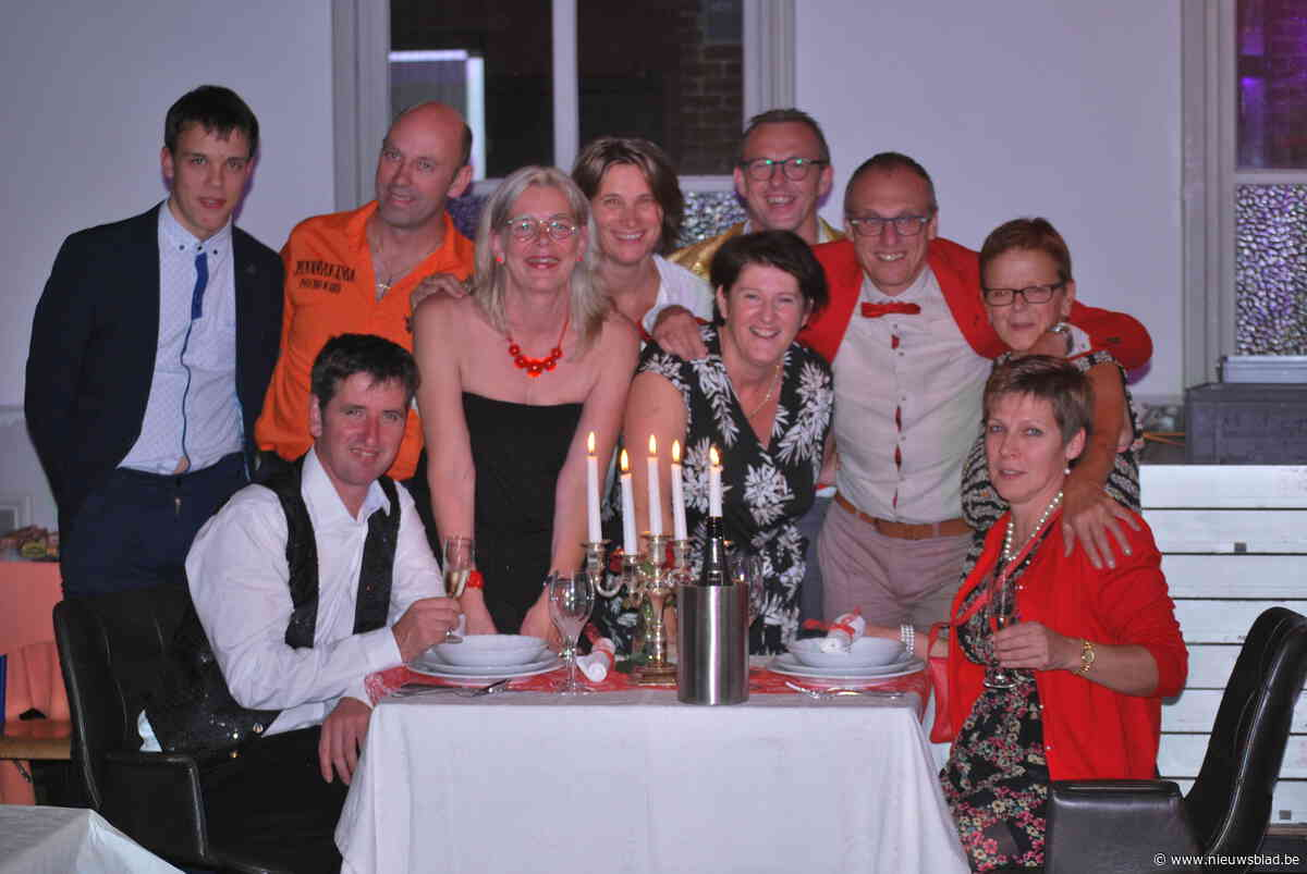 Theater for life in Landegem