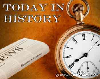 Today in history: December 9