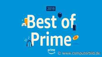 Best of Prime 2019: Die Amazon-Produkte des Jahres