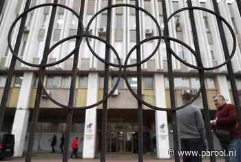 Wada schorst Rusland voor vier jaar: geen WK voetbal, geen Spelen