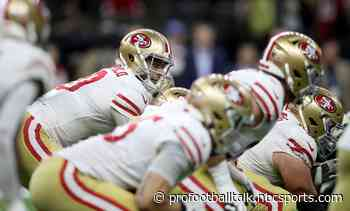 Home-field advantage in NFC may not be as important this year