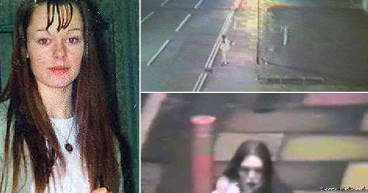 Man, 61, named after being charged with murder of Rachel Wilson 17 years after her death