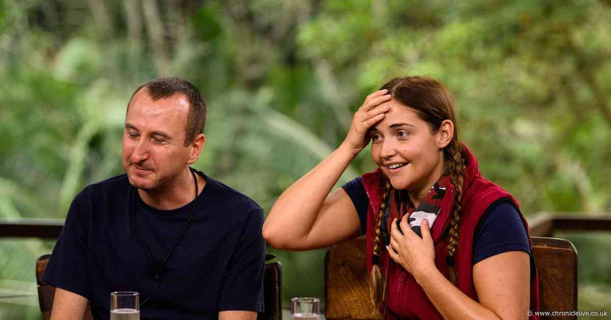 I'm A Celebrity result has bookies celebrating after market got it very wrong