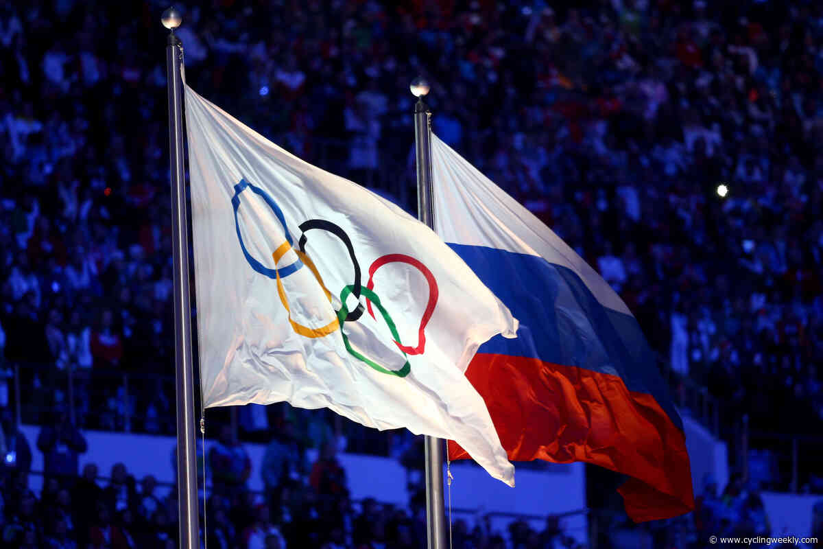 WADA bans Russia for four years including 2020 Olympics over doping controversy