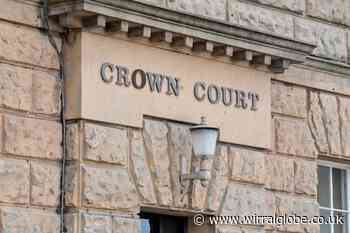 Six Wirral men plead guilty to 30 burglaries in pubs and shops across the UK
