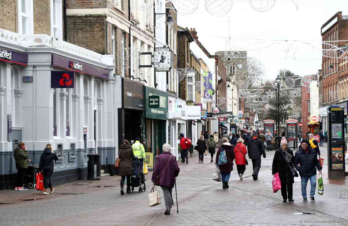 Dartford: the 'bellwether' constituency which predicts election outcomes