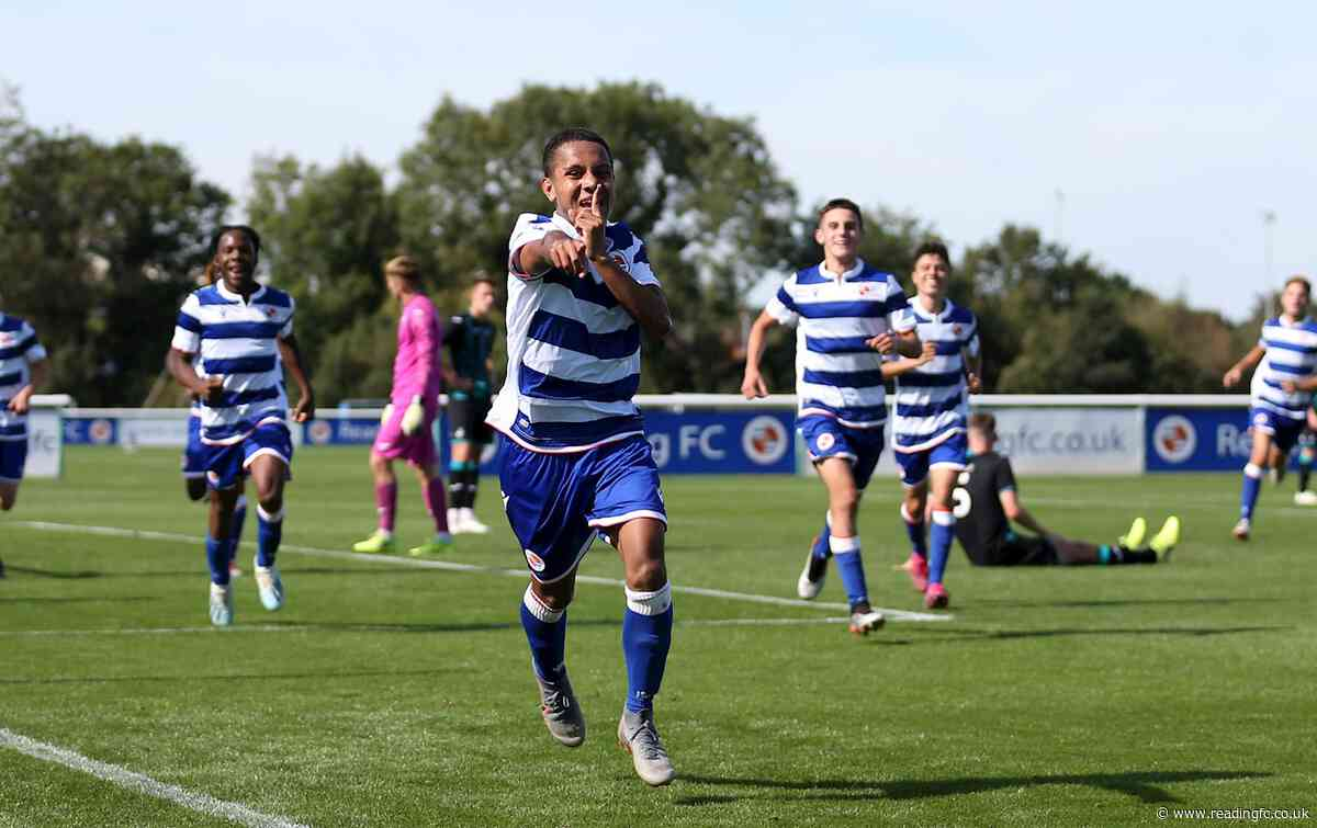 U18s to face Toffees in PL Cup Quarter-Final