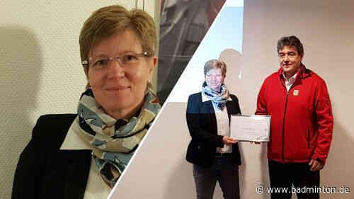 """Caren Geiss ist """"DBV-Trainerin des Jahres 2019"""""""