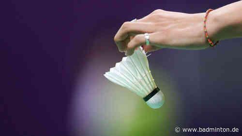 BVRP sucht Badminton-Projekttrainer/In