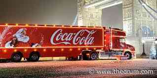 Coca-Cola launches biggest ever Christmas campaign with global ad