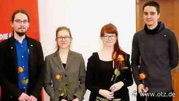 Neue Spitze bei Jenaer Linken gewählt