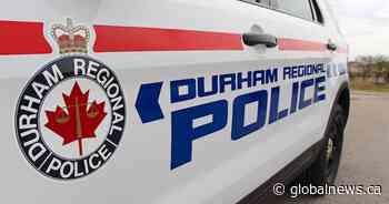 Police arrest 4 during Pickering home invasion, still seeking 1 additional suspect