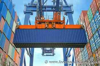 Export opportunities and challenges highlighted in report