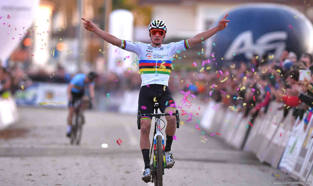 Organisers welcome 31 event applications for expanded Cyclocross World Cup