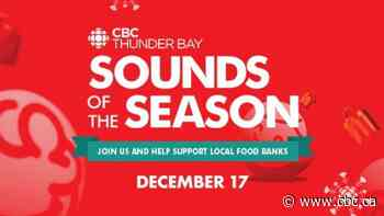 CBC Thunder Bay's Sounds of the Season takes flight in a big way