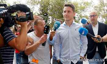 Ander Herrera, Real Zaragoza and 40 others CLEARED of match-fixing