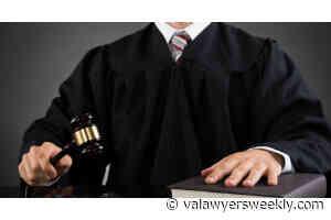 Nine judges falter in performance surveys