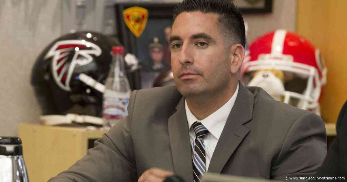 Sentencing set this week for former deputy who admitted misconduct with 16 women