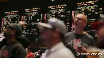 Michigan nears deal to legalize sports, online gambling