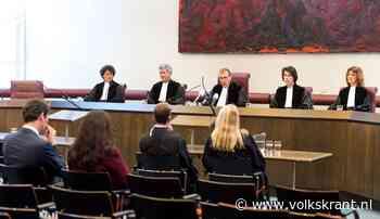 Justitie onderzoekt voortzetten verboden pedovereniging Martijn
