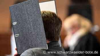 Freiburg: Soldat erhält geringere Haftstrafe im Missbrauchsfall Staufen