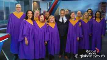 The People's Gospel Choir Concert