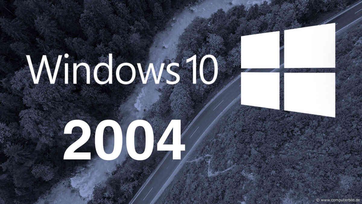 Windows 10: Diese Neuerungen stehen 2020 an