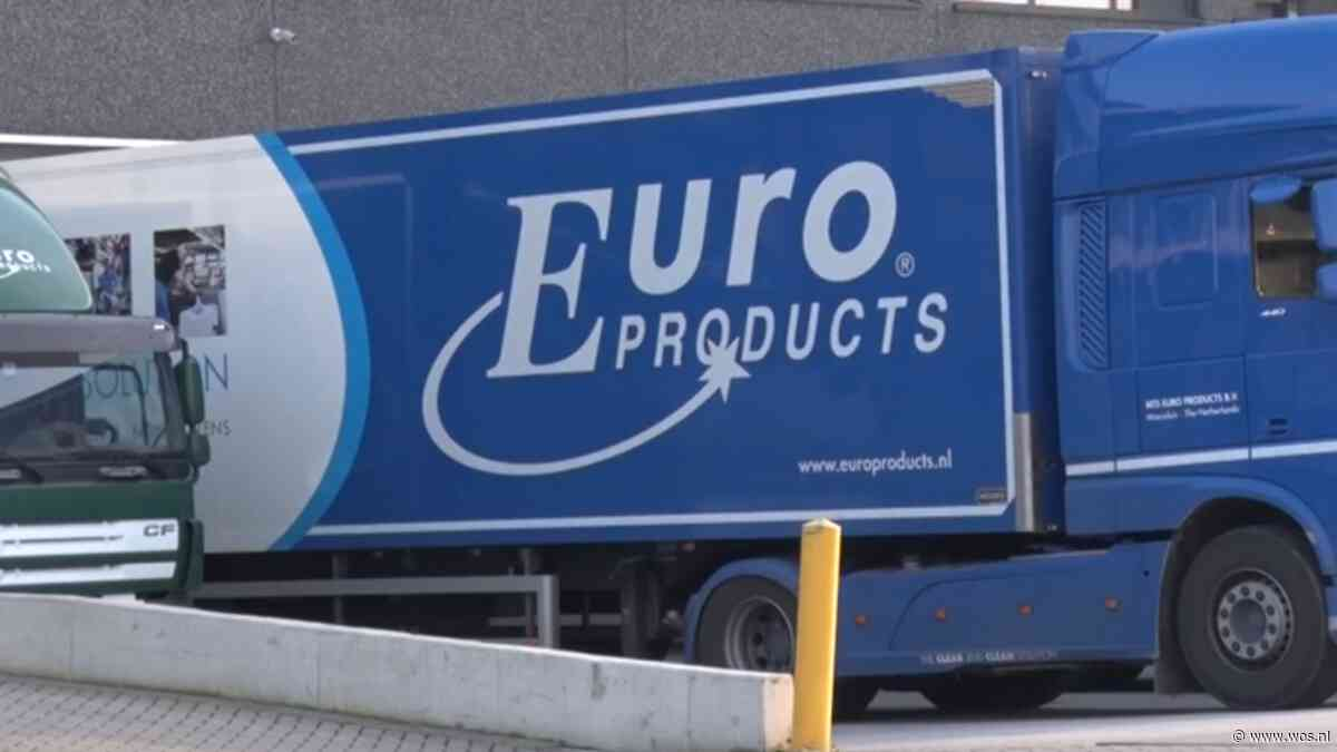WOS.nl - Euro Products neemt branchegenoot over